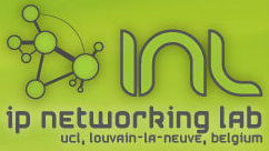 IP Networking Lab