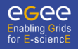 EGEE Industry Task Force Meeting