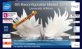 6th Reconfigurable Market Seminar