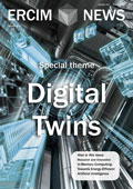 Accurate Reasoning Using Imperfect Digital Twins : A Steel Industry Case Study