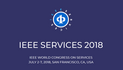 IEEE World Congress on Services