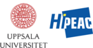 CETIC at HIPEAC and Uppsala