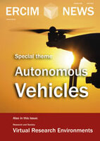 Cross-Domain Fertilisation in the Evolution towards Autonomous Vehicles