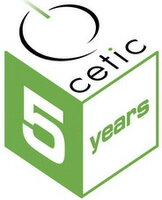 5 Years Anniversary of CETIC