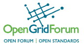 Open Grid Forum OGF20