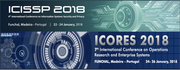 ICORES and ICISSP 2018