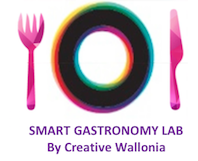 Le Smart Gastronomy Lab au salon Horecatel