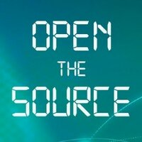 Open The Source II