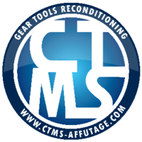 Cutting Tools Management Service (CTMS)