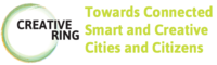 Towards Connected Smart and Creative Cities and Citizens