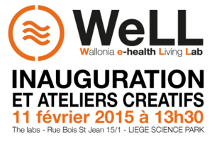 WeLL - inauguration et ateliers créatifs