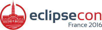 A generic REST API on top of Eclipse CDO for web-based modelling