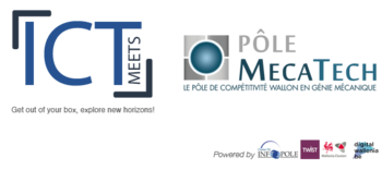 ict meets mecatech logo