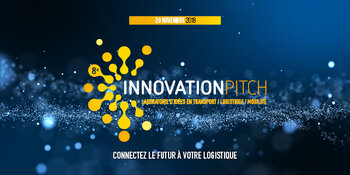 innovation pitch