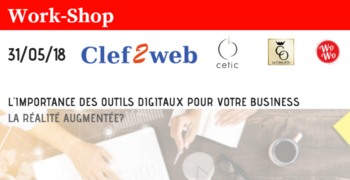 Le digital et mon business