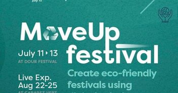 MoveUp Festival