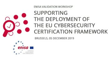 Supporting the deployment of the EU Cybersecurity Certification Framework