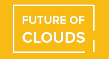 Future of clouds conference
