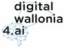 Logo Digital Wallonia 4 AI